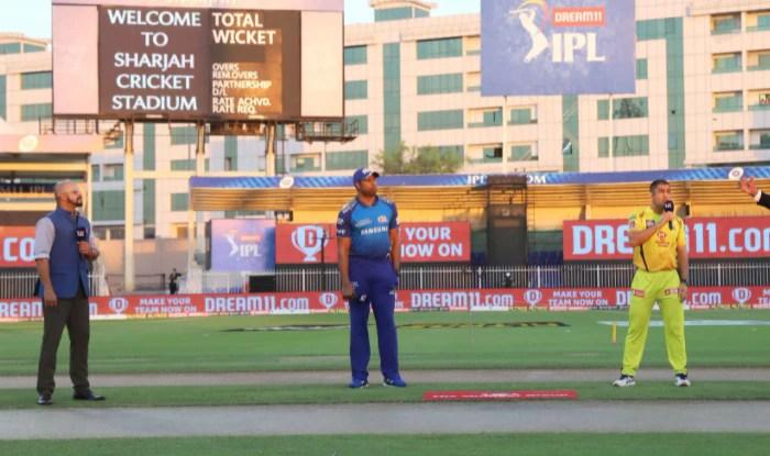 BCCI Announces Schedule For Remainder of IPL 2021 in UAE ...