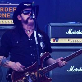 Motorhead la OST Fest 2012