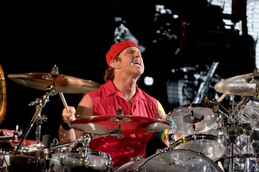 Chad la tobe, RHCP în concert pe 31 august la Arena Națională (foto: Alex Chelba)