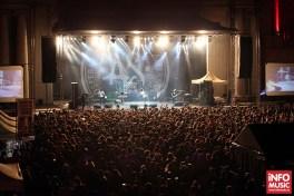 Concert Alternosfera la Arenele Romane pe 25 mai