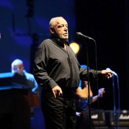 Concert Joe Cocker la Sala Palatului pe 4 august 2013