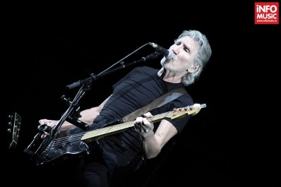 Roger Waters The Wall la Bucuresti pe 28 august 2013