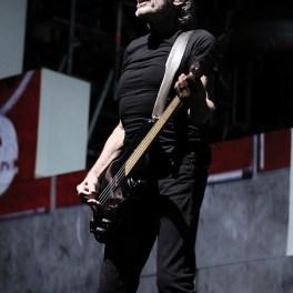 Roger Waters The Wall la Bucuresti pe 28 august 2013