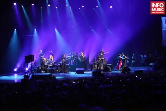 Concert Julio Iglesias la Sala Palatului pe 24 octombrie 2013