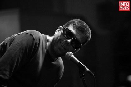 Artan - PARTIZAN in concert la GUERRILIVE pe 18 noiembrie 2013