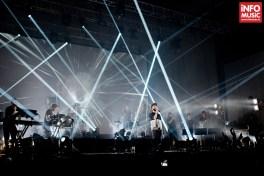 Concert Woodkid la Romaero pe 5 decembrie 2013