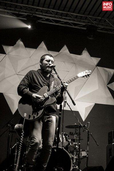 Concert Toulouse Lautrec în Colectiv pe 31 ianuarie 2014