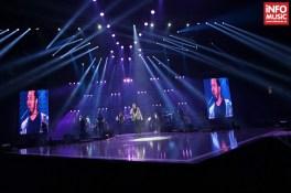 Poze concert Horia Brenciu
