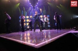 Horia Brenciu în primul concert de la Romexpo pe 29 martie 2014