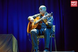 Concert Mariza la Sala Palatului pe 15 mai 2014