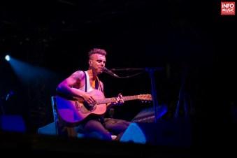 Concert Asaf Avidan la Wonder Day 2014