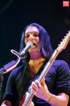 Concert Placebo la Summer Well 2014