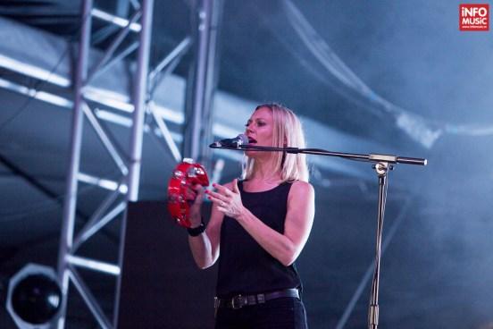 Concert Placebo la Summer Well 2014