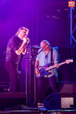Concert The National la Summer Well 2014