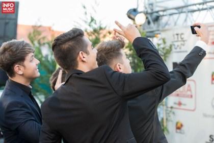 Trupa Maxim la Media Music Awards 2014 - Sibiu