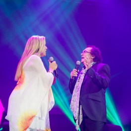 Concert Al Bano & Romina Power la Sala Palatului pe 5 noiembrie 2014