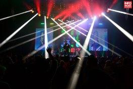Concert The Best Pop Music in the World la Polivalenta Bucuresti 2014