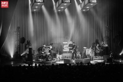 Concert Jack White la Romexpo Bucuresti pe 9 noiembrie 2014