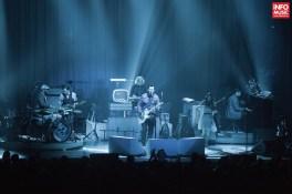 Concert Jack White la Bucuresti 2014