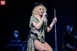 Delia în concert la Sala Palatului pe 7 decembrie 2014