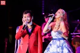 Andreea Bănică, invitată în concertul 3 Sud Est de pe 5 martie 2015