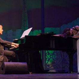Concert Richard Clayderman la Sala Palatului din București pe 26 martie 2015