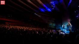 Concert Delia la Sala Palatului pe 13 martie 2015