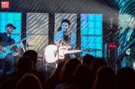 Concert FIRMA in Club Control din Bucuresti pe 2 aprilie 2015