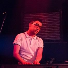 Concert Rapsodie in Club Control din Bucuresti pe 2 aprilie 2015