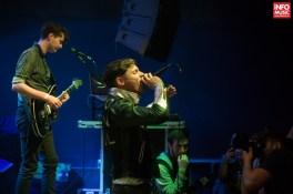 Concert Citizens! în Club Colectiv din București pe 29 mai 2015