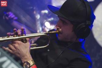 Concert GOLAN in Club Colectiv pe 8 mai 2015