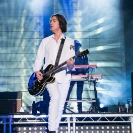 Concert Roxette la Arenele Romane pe 17 mai 2015