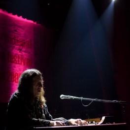 Concert Bruce Katz Band la Sighisoara Blues Festival 2015
