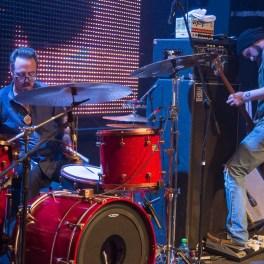 Wovenhand în concert la The Silver Church pe 26 aprilie 2015