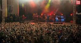 Concert Europe la Arenele Romane din București pe 11 iunie 2015
