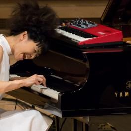Concert Hiromi The Trio Project la Sala Radio pe 30 iunie 2015