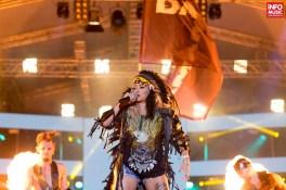 Delia în concert la Media Music Awards 2015