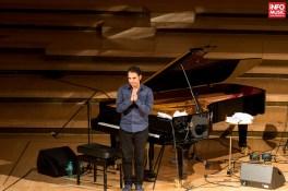 Pianistul Omri Mor alături de Avishai Cohen Trio în concert la Sala Radio pe 10 octombrie 2015
