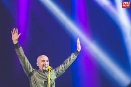 Concert VOLTAJ la Sala Palatului pe 16 octombrie 2015