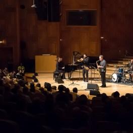 Concert Ibrahim Maalouf la Sala Radio pe 19 noiembrie 2015