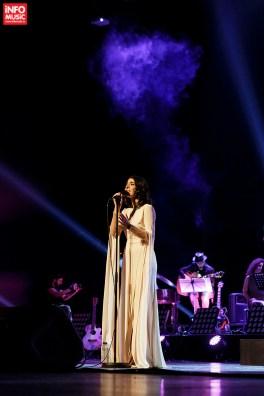 Alexandra Ușurelu în concertul #PUR de pe 18 ianuarie 2016