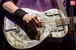 Concert The Dire Straits Experience la Sala Palatului pe 20 martie 2016