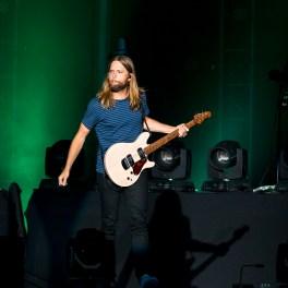 Concert Maroon 5 în Piața Constituției din București pe 5 iunie 2016
