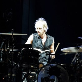 Dominic Howard (tobe)