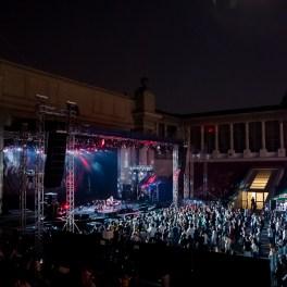 Concert Asaf Avidan la Full Moon Live Arenele Romane pe 16 septembrie 2016