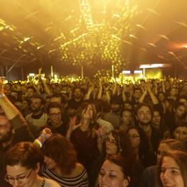 Concert Cat Empire la Arenele Romane pe 23 octombrie 2016
