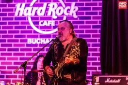 Concert Dan Andrei Aldea si Nicu Covaci la Hard Rock Cafe pe 28 octombrie 2016