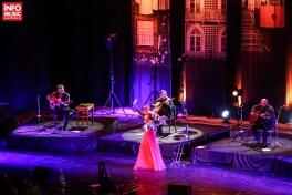 Concert Mariza la Sala Palatului pe 19 noiembrie 2016
