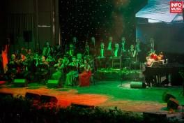 Richard Clayderman alături de Orchestra Simfonică București 2017