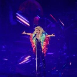 Delia în concertul Psihedelia de la Sala Palatului pe 4 martie 2017